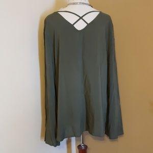 Faded Glory Tops - Shirt ~ XL (NWT)